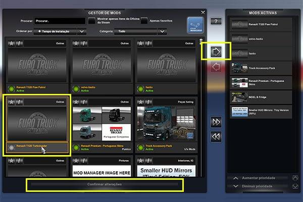 install euro truck simulator 2 mods 6