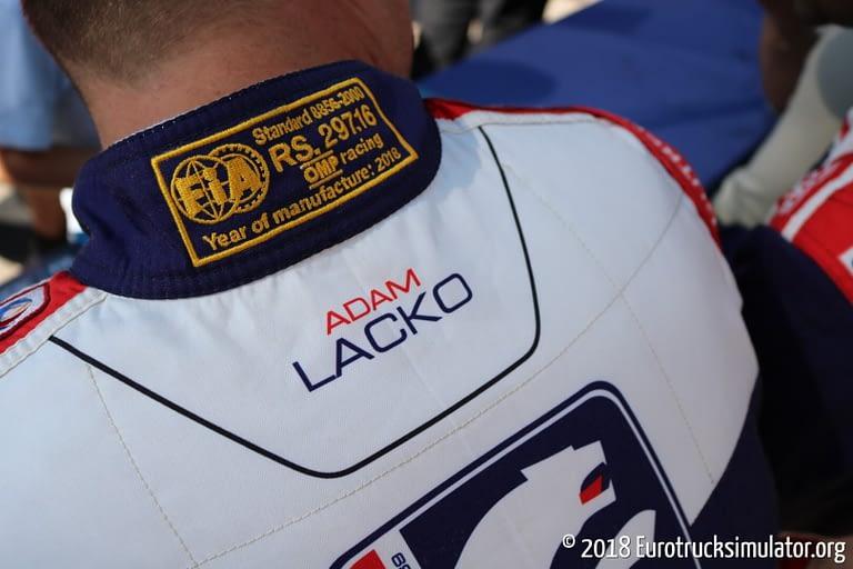 Adam Lacko