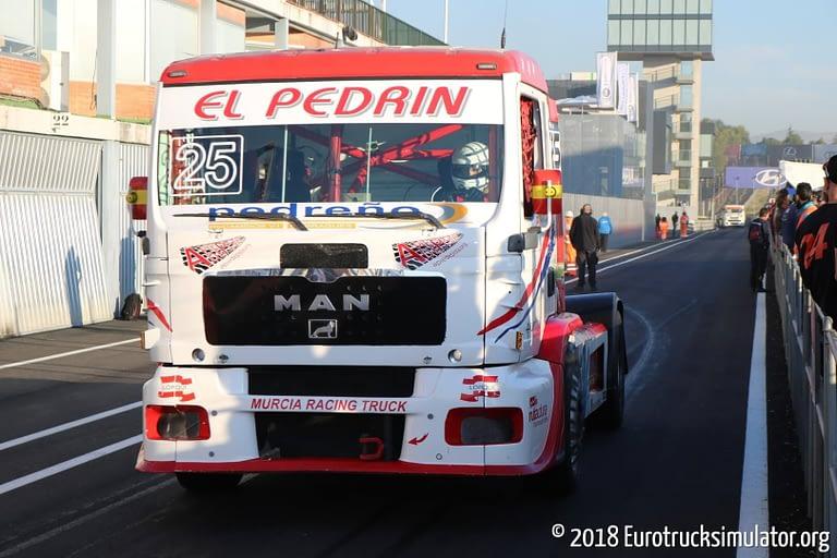 fia etrc jarama 2018 pit lane murcia racing team david marco man tga