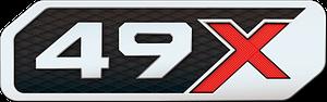 49x badge