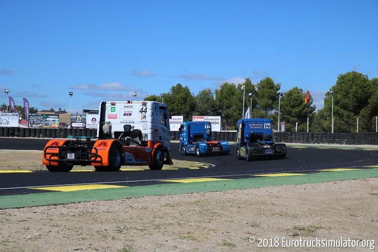 fia etrc jarama 2018 races lemans 8