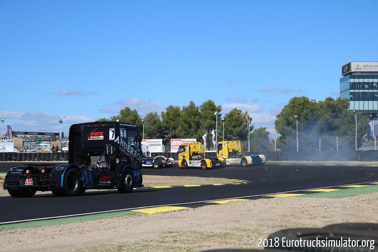 fia etrc jarama 2018 races lemans 1