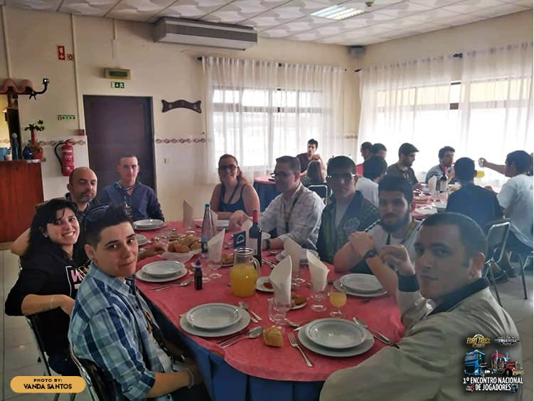 scs software meeting portugal 17