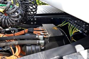 DAF VDL CF Electric 6