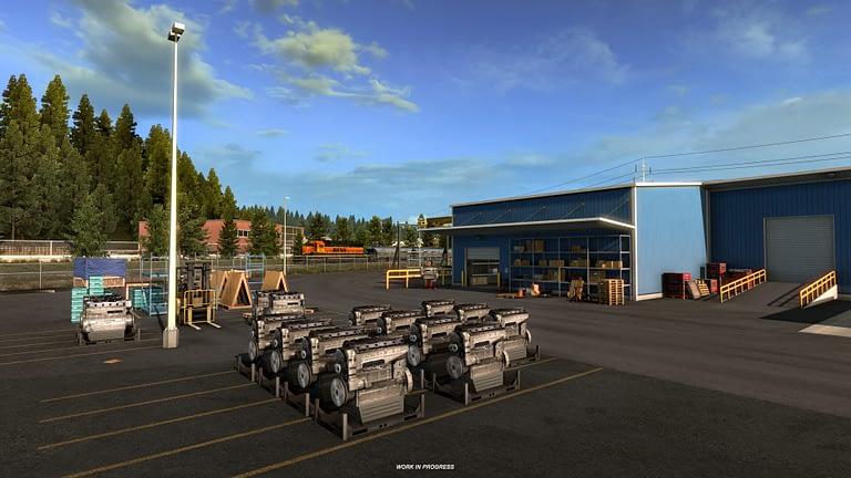 western star 49x american truck simulator 2