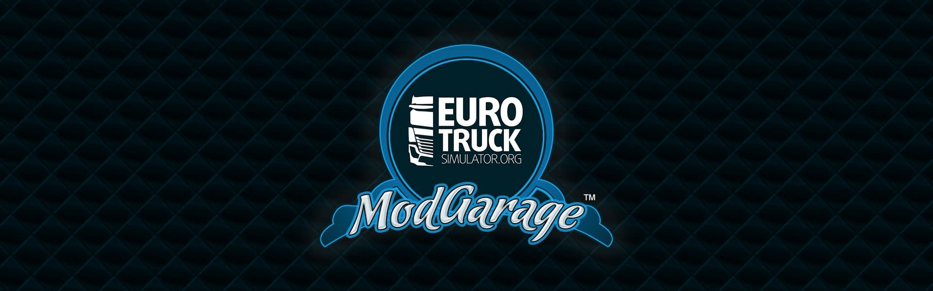 euro truck simulator 2 american truck simulator mod garage