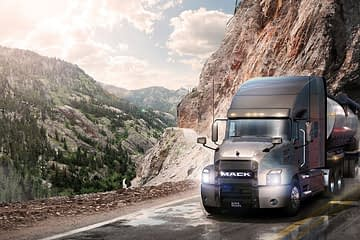 """ATS Colorado DLC will include the """"Million Dollar Highway"""""""